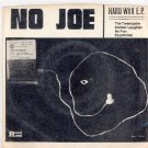 No Joe
