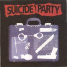 Suicide Party / Scarlet Letter