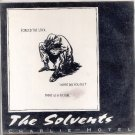 The Solvents