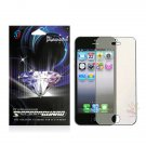 Front/ Back Diamond Screen Protector Film For Apple iPhone 5/ 5S(2-Pack)