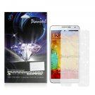 Diamond Screen Protector Film For Samsung GALAXY Note 3 SM-N900 N9000 (2-Pack)