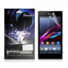 Diamond Screen Protector Film For Sony Xperia Z1 L39h (2-Pack)