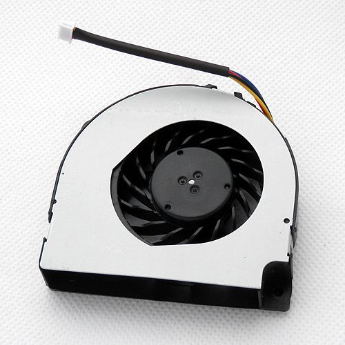 CPU Cooling Fan Cooler for ASUS A42 X42 K42J KSB0505HB Laptop