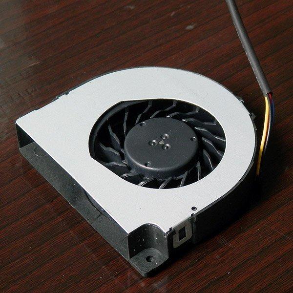 CPU Cooling Fan Cooler for ASUS K42 A42JR A40J KSB0505HB Laptop