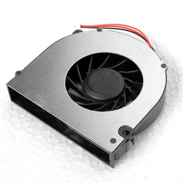 CPU Cooling Fan Cooler for HP Compaq 6515B NX6310 Laptop
