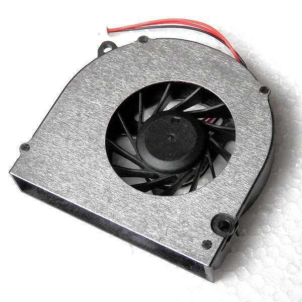 CPU Cooling Fan Cooler for HP Compaq 6710B NX6320 Laptop