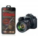Real 9H Tempered Glass Screen Protector for Canon EOS 6D Digital SLR Camera
