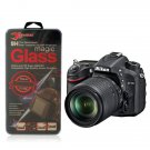 Real 9H Tempered Glass Screen Protector for Nikon D7100 Digital SLR Camera