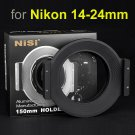 NiSi 150mm Square Filter Holder System for Nikon AF-S NIKKOR 14-24mm f/2.8G