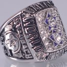 1977 Dallas Cowboys ring super bowl championship ring size 11 US