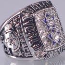 1977 Dallas Cowboys ring super bowl championship ring size 11 US