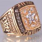1995 Dallas Cowboys ring super bowl championship ring size 11 US
