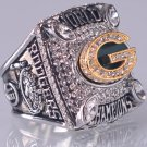 2010 Green Bay Packers ring super bowl championship ring size 11 US