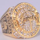 2010 Los Angeles Lakers ring Basketball Championship ring replica size 10 US