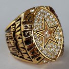 1992 Dallas Cowboys ring super bowl championship ring size 11 US