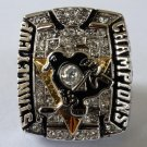 2009 NHL Pittsburgh Penguins championship ring size 11 US