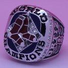 2007 Boston Red Sox Baseball championship ring size 12 US