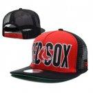 Boston Red Sox Baseball Hat adjustable cap 003