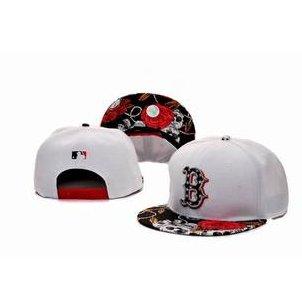 Boston Red Sox Baseball Hat adjustable cap 005
