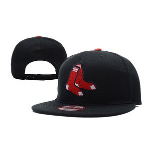 Boston Red Sox Baseball Hat adjustable cap 006