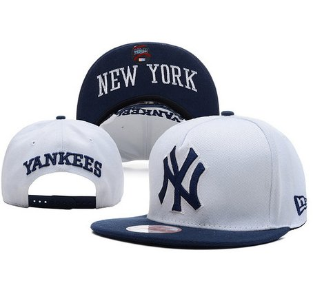 New York Yankees Hat Baseball Hat adjustable cap 003