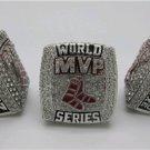 2013 Boston Red Sox MVP ring Baseball championship ring MLB ring size 10 US