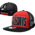 Chicago BlackHawks NHL Hat adjustable cap 001