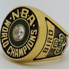 1981 Boston Celtics Basketball Championship ring replica size 11 US