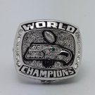 2013 Seattle Seahawks XLVIII super bowl championship ring size 11 US