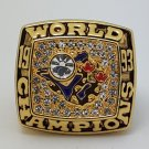 1993 Toronto Blue Jays Baseball championship ring size 11 US