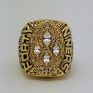 1989 San Francisco 49ers super bowl championship ring size 11 US