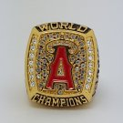 2002 Anaheim Angels Baseball championship ring MLB Ring size 11 US