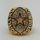 1992 Dallas Cowboys super bowl championship ring size 11 US