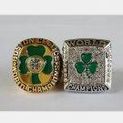 1984 2008 Boston Celtics ring Basketball Championship ring replica size 10 US