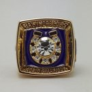 1970 Baltimore Colts ring super bowl championship ring size 11 US