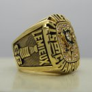 1991 NHL Pittsburgh Penguins championship ring size 11 US