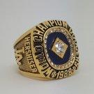 1988 Los Angeles Dodgers Baseball championship ring MLB ring size 9-14 US