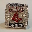 2013 Boston Red Sox MVP ring Baseball championship ring MLB ring size 13 US