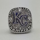 2014 2015 Kansas City Royals MLB ring AL American League baseball championship ring size 8-14 US