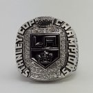 2012 Los Angeles La Kings NHL RING Hockey championship ring size 9-13 US