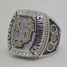 2014 2015 San Francisco Giants world series MLB Baseball championship ring size 9-13 US