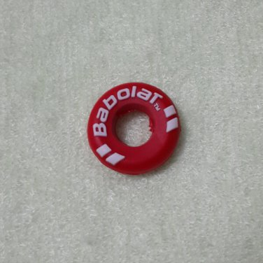 Square BABOLAT CUSTOM DAMP tennis vibration dampener shock absorber 006 Gift