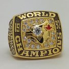1992 Toronto Blue Jays MLB ring Baseball championship ring size 8-14 US