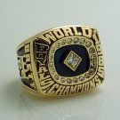 1985 Kansas City Royals MLB ring AL American League baseball championship ring size 8-14 US