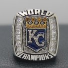 NEW 2015 Kansas City Royals MLB ring AL American League baseball championship ring size 8-14 US