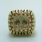 NASCAR Racing Sprint Cup Championship Ring for GOAT Size 8-14 US