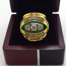 1967 Green Bay Packers super bowl championship ring size 8-14 US with wooden box