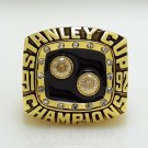 1992 Pittsburgh Penguins Stanley Cup Championship ring size 8-14 US