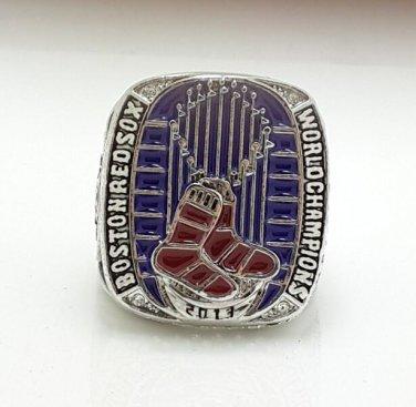2013 Boston Red Sox Baseball championship ring MLB ring size 11 US