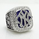 2009 New York Yankees World Series Championship Ring Size 11 US
